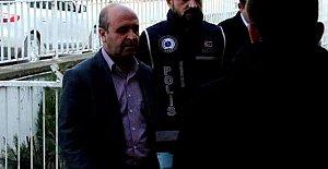 Şantajla para isteyen medya patronu tutuklandı