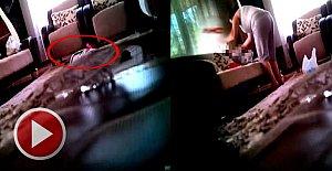 Skandal Görüntüler, Dayakçı Anneye Velayet