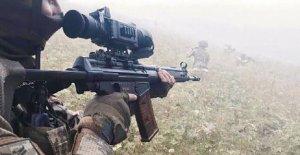 Kod Adı Zeytin Dalı: Afrin Operasyonu başladı