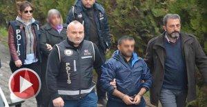 Sözde Safranbolu imamı çift tutuklandı