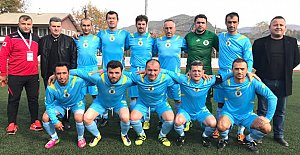 TMVFL Türkiye Karması Bartın'da
