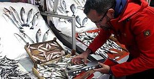 Balıkçılara Şok Baskın