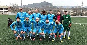 Bartın Derbisi Yolspor'un