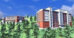 Bartın Üniversitesi#039;ne Yeni...