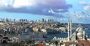 İşte İstanbul'daki Bartınlı Sayısı