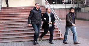 Muhasebeci FETÖ#039;den Tutuklandı