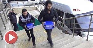11 İlde FETÖ Operasyonu: 24 Gözaltı