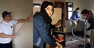Amasra'da Örnek Proje