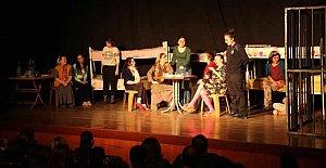 24. Bartın Tiyatro Festivali Sona Erdi