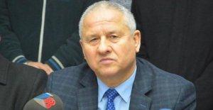 Ak Parti'li Başkan Partisinden İhraç Edildi