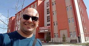 Dr.AK Karaman Yolcusu