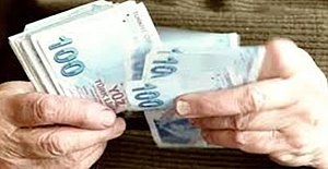 Emeklilere 1000 TL Bayram İkramiyesi