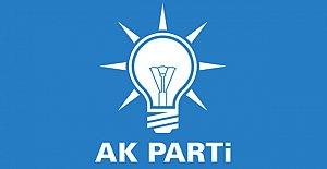 İşte Ak Parti'nin Aday Adayları