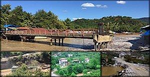 TOKİ#039;den Sonra 5 Köprü Daha...