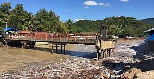 Beş Köprünün İnşaatı Başlıyor