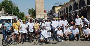 Bisiklet dostu kentler artıyor mu?