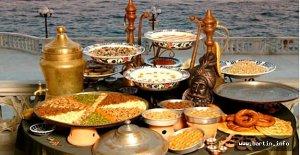 Ramazan'da Sağlıklı Beslenme Önerileri