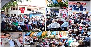 CHP İle HDP'nin...