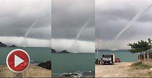 Hortum Çıktı, Meteoroloji#039;den...
