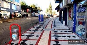 Bülent Ecevit Caddesi Sil Baştan