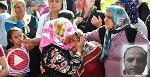 Göçükte Can Veren Madenci Gözyaşlarıyla Uğurlandı