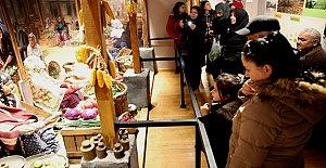 Kent Müzesine 5 Ayda 70 Bin Ziyaretçi