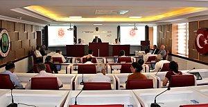 Bartın, Karabük ve Zonguldak'a Örnek Oluyor