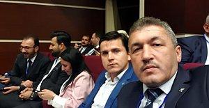 Kalaycı Ankara'da