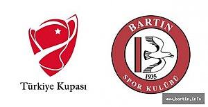 Türkiye Kupasında Bartınspor Fırtınası: 2-1
