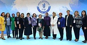 Bartın'da Toplumsal Cinsiyet Eşitliği Çalıştayı