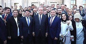 Cumhurbaşkanı'ndan Kalaycı'ya Ziyaret Sözü