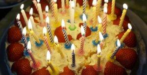 Doğum Günü Pastası Zehir Oldu