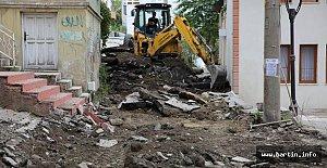 Kırtepe Mahallesi Yenileniyor