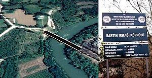 TOKİ Köprüsü İnşaatı Başlıyor