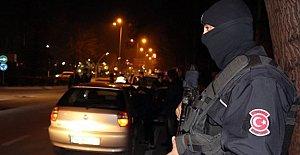 Bartın'da Aranan 5 Şahıs Yakalandı
