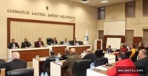 Belediye Bütçesi 110 Milyon TL