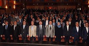 İl Danışma Meclisi Toplandı