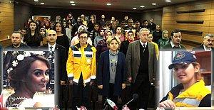 ATT Hacer ile Pınar Unutulmadı