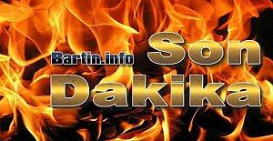 Bartınspor#039;da Deprem !