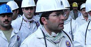 TTK'ya 1500 İşçi Alımı Resmileşti