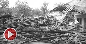 Tam 51 Yıl Önce, 1968 Bartın Depremi