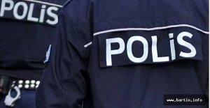 Tefeci Operasyonu: 1'i Kadın 10 Gözaltı