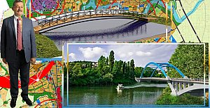 15 Köprü İle Trafik Sorununu Çözeceğiz