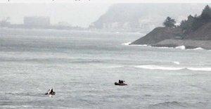 Tekne Battı:1 Ölü,1 Kayıp