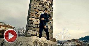 Ali Filminin Yeni Fragmanı Yayınlandı