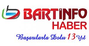 Bartın'ın İlk Yerel Haber Sitesi 13 Yaşında