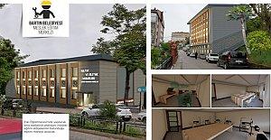 Belediye Mesleki Eğitim Merkezi
