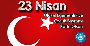 Varlığımızı Türk Varlığına Adıyoruz