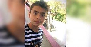 13 Yaşındaki Kayıp Alper Bulundu