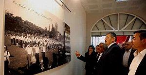 Bartın'da Milli Bayramlar Fotoğraf Sergisi